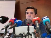 Inšpekcia Ministerstva vnútra rieši vynášanie informácií Kočnerovi policajtmi