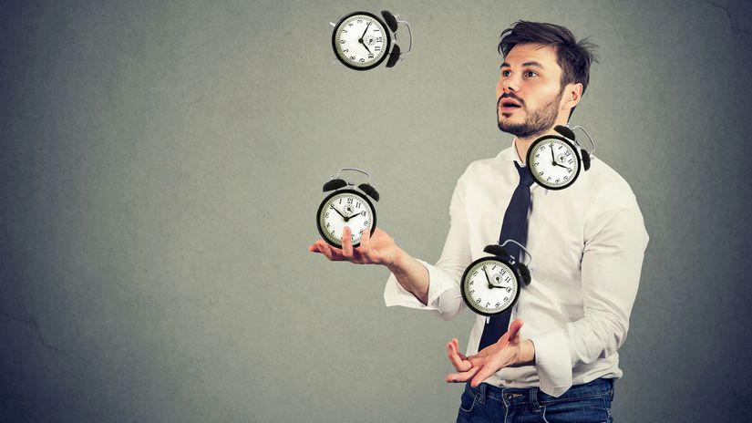 termín, hodiny, budík, živnostník,