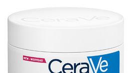 Hydratačný telový krém vhodný na suchú a veľmi suchú pokožku CeraVe. Info o cene v lekárňach.