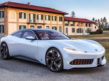 Karma GT by Pininfarina Concept - 2019