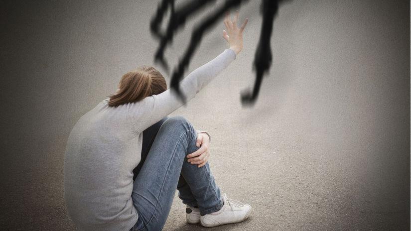 schizofrénia, ochorenie, psychika, psychické...