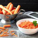 strava, recept, jedlo, varenie, mrkva,