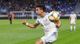 FUTBAL-EL: Bratislava - Dundalk FC
