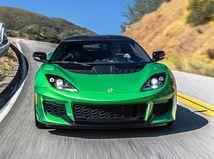 Lotus Evora GT - 2019