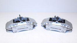 Porsche - falošné komponenty
