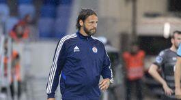 Slovan Bratislava - FC Dundalk