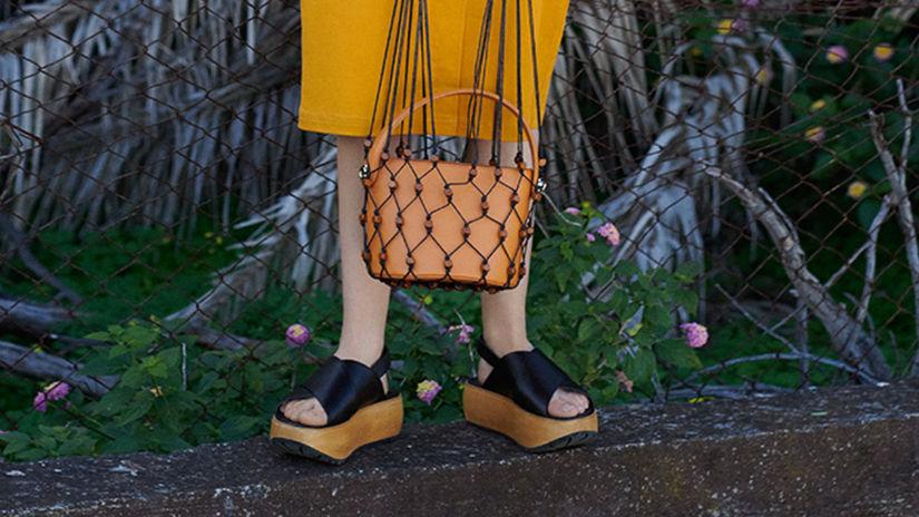 V dizajne obuvi sa veľmi často uplatňujú...