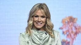 Herečka Jennie Garth nechýbala na stretnutí s novinármi na prezentácii seriálu BH90210, ktorý je pokračovaním kultového Beverly Hills 902 10.
