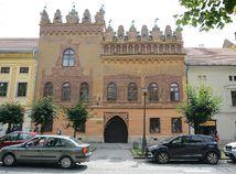 Levoča, Thurzov dom