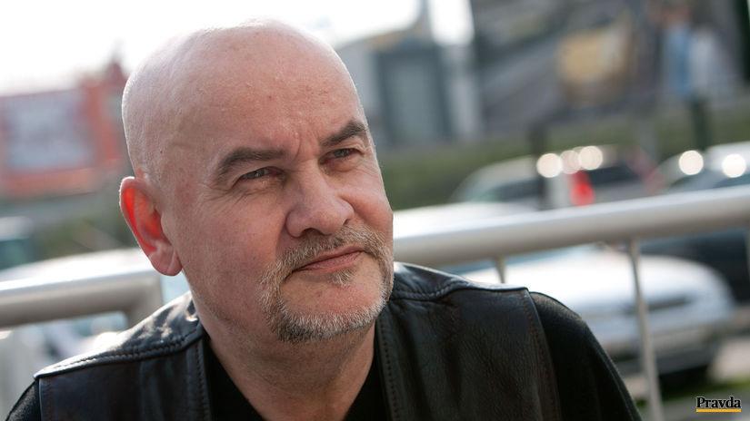 Peter Igor Meluzin