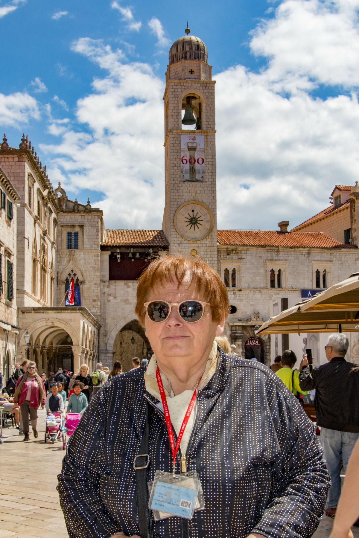 Dubrovnik, Petra Žeravica