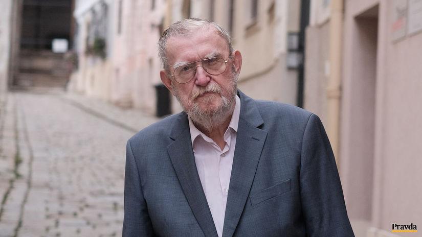 Ľubomír Feldek,