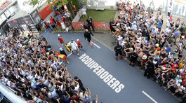 Rafael Nadal, Daniil Medvedev