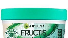 Fructis Aloe Vera Hair Food od Garnier