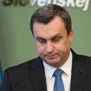 Danko kritizoval premiéra, prijatie rozpočtu je ohrozené