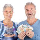 seniori, dôchodok, penzia, penzisti,