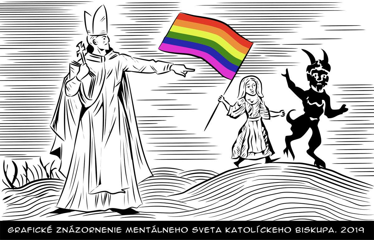 Karikatúra 17.08.2019