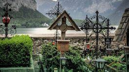 Hallstatt, cintorín