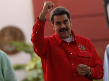 Nicolás Maduro / Venezuela /