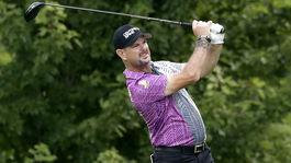 Sabbatini na záver PGA v La Quinte poskočil medzi najlepších 50