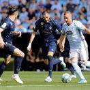 Stanislav Lobotka, Gareth Bale, Karim Benzema