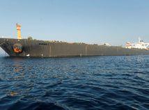 USA dali príkaz na zadržanie iránskeho tankera, ktorý Briti prepustili