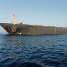 Iránsky tanker by mal čoskoro vyplávať aj napriek tlaku zo strany USA