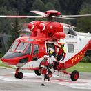 poľsko, helikoptéra