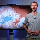 Trhlina v tropickom počasí! Zvlnený front ťahá na Slovensko krúpy