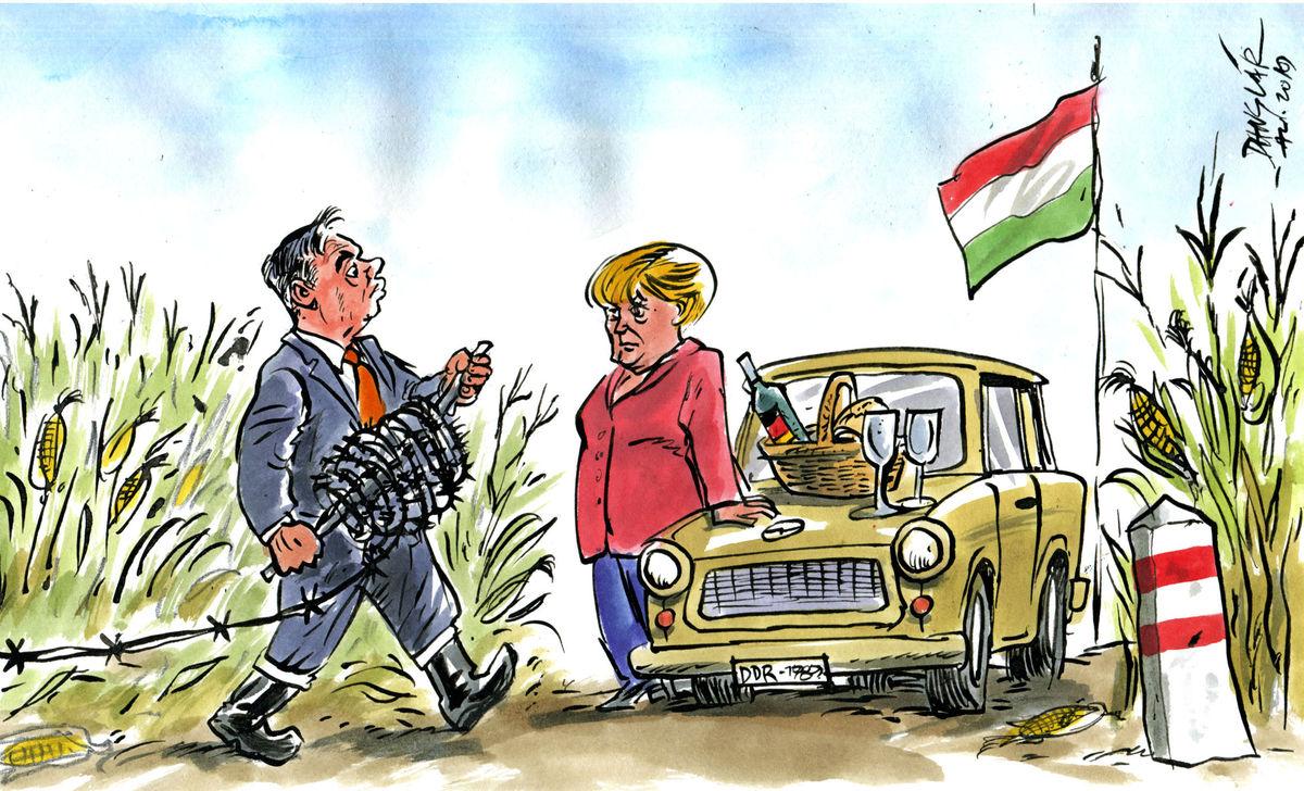 Karikatúra 20.08.2019