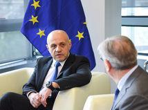 európska konferencia, tomislav dončev,