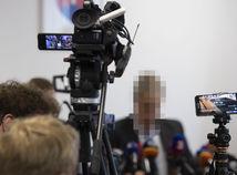 Prípad Kuciak: Vyšetrovatelia majú informácie o trestných činoch predstaviteľov štátnych orgánov