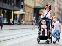 Skoršiu penziu pre matky môže zastaviť únia