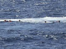 migranti, more