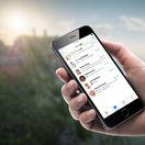 Threema, mobilná aplikácia, šifrovanie, Kočner