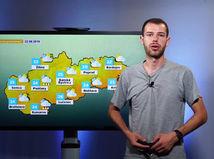 Teploty na Slovensku razantne stúpnu! Zmena sa priženie z juhu