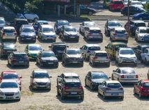 doprava, parkovanie, auto,