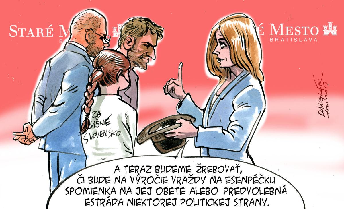 Karikatúra 23.08.2019