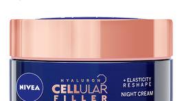 Hyaluron Cellular Filler od Nivea