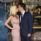 Orlando Bloom vzal na premiéru svoju priateľku - speváčku Katy Perry