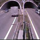 Vošiel do diaľničného tunela v protismere. Spoliehal sa na zázrak?