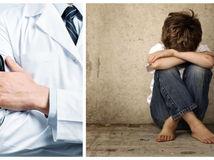 lekar - zneuzivanie