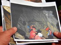 Jaskyňa vydala prvé telo