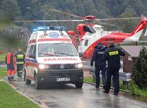 Po búrke v Tatrách je päť mŕtvych, 150 zranených a deväť nezvestných