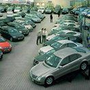 Aké autá si vyberajú Slováci? Sú celkom iní ako Maďari a Poliaci