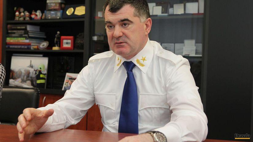 Alexander Nejedly, HaZZ, prezident