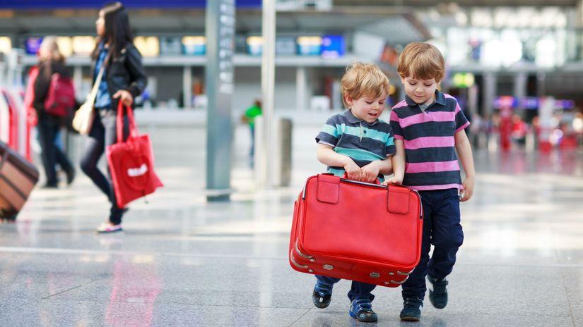 letisko, lietanie, letisko, cestovanie,...