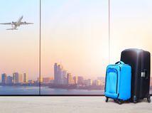 letisko, lietanie, letisko, cestovanie, dovolenka, batozina