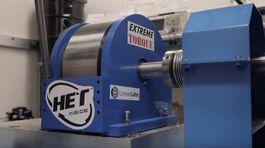 Linear Labs  - elektromotor Hunterable Electric Turbine