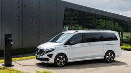 Mercedes-Benz EQV - 2019